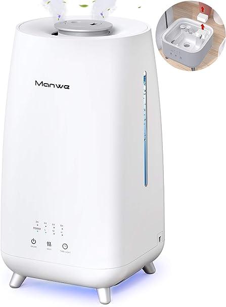 Humidificador 3000 ml  Manwe
