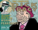 Complete Chester Gould's Dick Tracy Volume 12