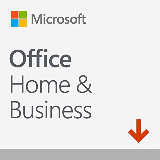 Buy cheap Microsoft Office Home and Business 2018