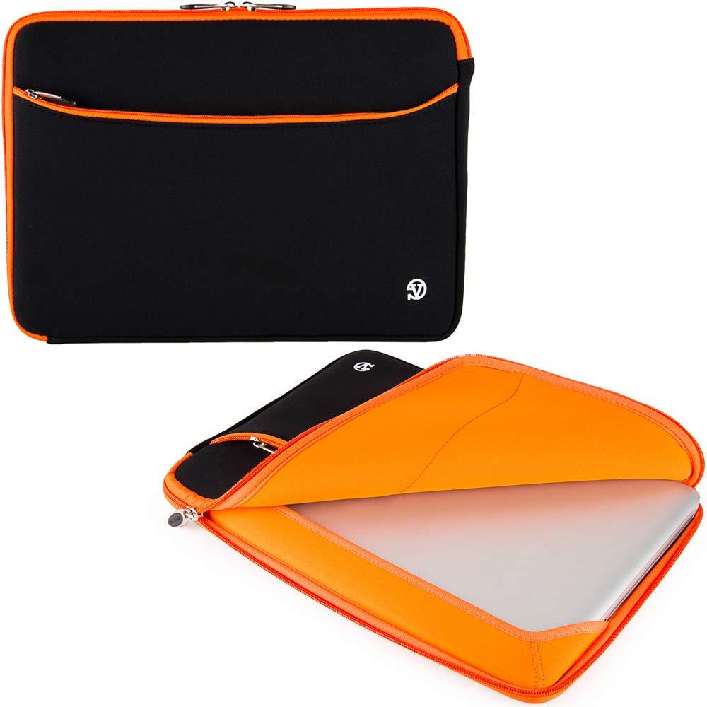 Amazon.com: Two-Tone Shock Resistant 13.3 Laptop Sleeve ...