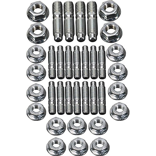 Small Block Chevy Oil Pan Stud Kit