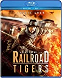 Railroad Tigers [Bluray+DVD combo] [Blu-ray]