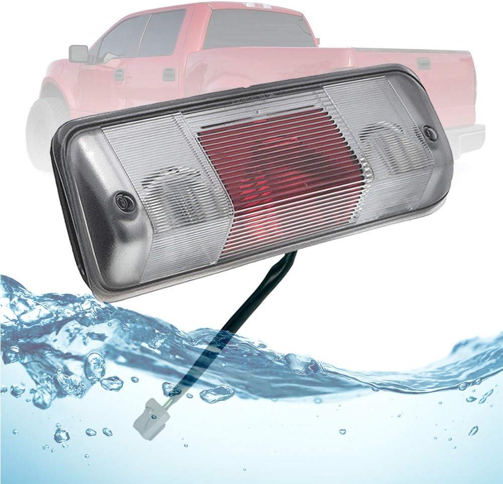High Center Stop Third Brake Light For Ford Explorer Sport Trac Lincoln Mark
