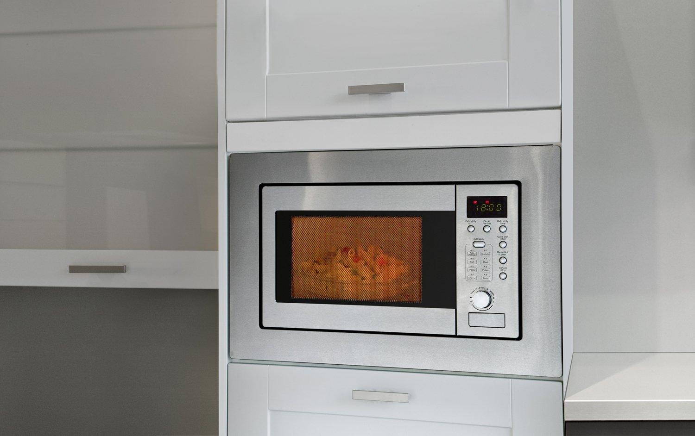 Bomann Kühlschrank Bedienungsanleitung : Bomann mwg 2215 eb einbau mikrowelle mit grill 20 liter 5