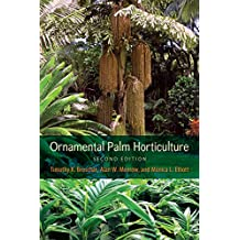 Ornamental Palm Horticulture