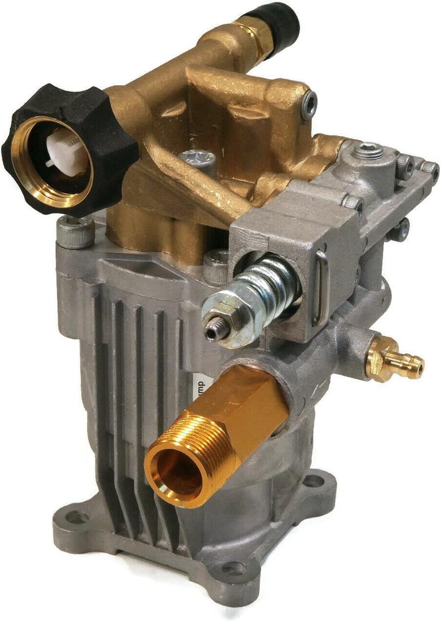 3000 psi PRESSURE WASHER PUMP W// HARDWARE Troy-Bilt 020208 020208-0 020208-01