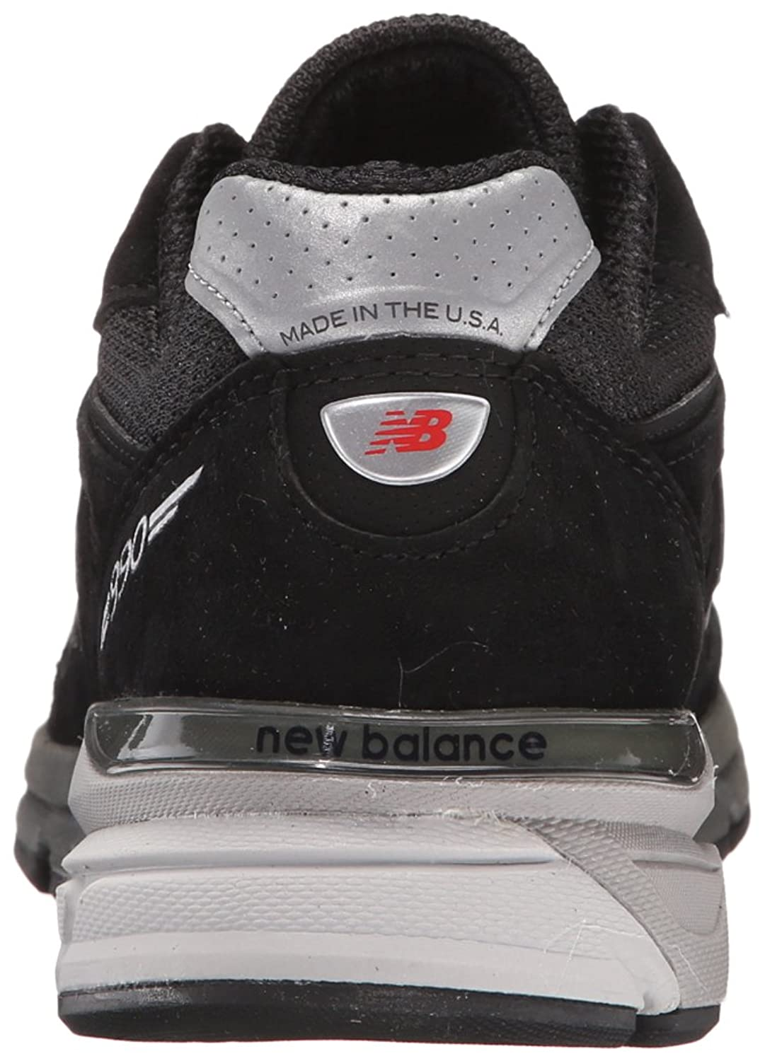 New Balance 990 Svarte Menn tM71Nod