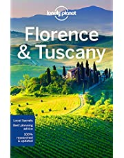 FLORENCE & TUSCANY 10ED -ANGLAIS-