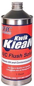 Kwik Klean A/C Flush - quart