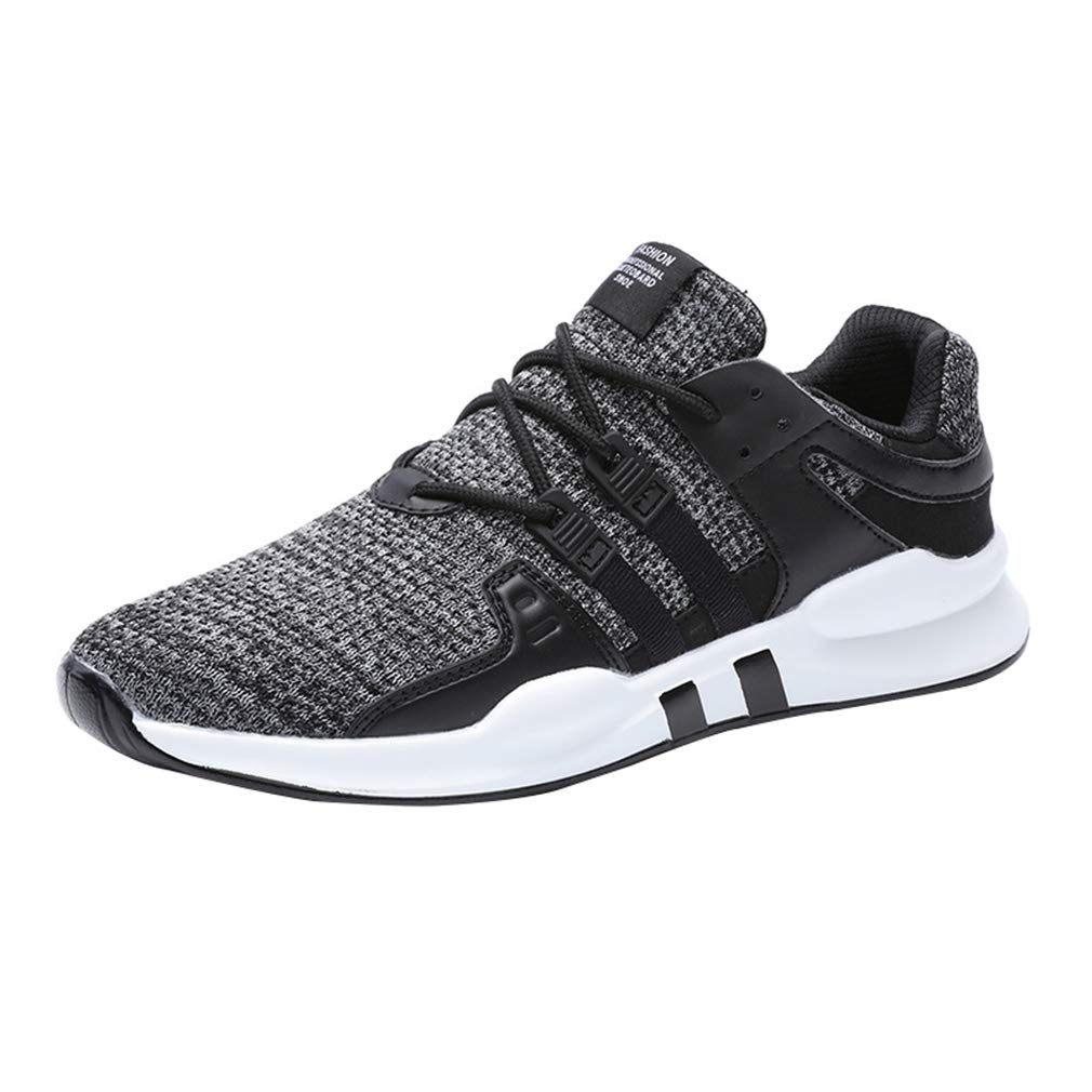 Hommes Femmes Chaussures Sportives Chaussures Respirant Sneakers Courir Sneaker Air Casual Marcher Baskets Maille Sneakers Jogging Fitness Chaussures 38-46