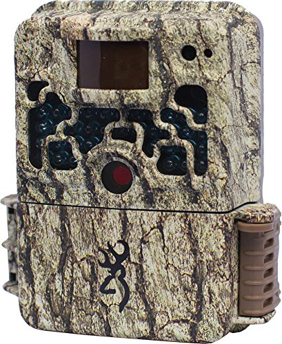 Browning Strike Force 2015 Edition HD Sub Micro Trail Game Camera BTC5HD - 10MP