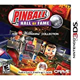 Pinball Hall of Fame: Williams Collection - Nintendo 3DS by Solutions 2 Go