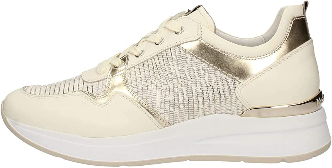 Nero Giardini P907720D Sneakers Femme 36