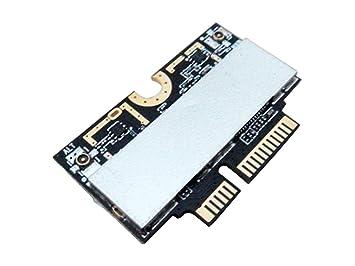 Amazon com: Qualcomm / Atheros AR9485WB-EG Mini WLAN WiFi