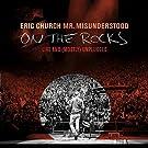 Mr. Misunderstood On The Rocks: Live & (Mostly) Unplugged