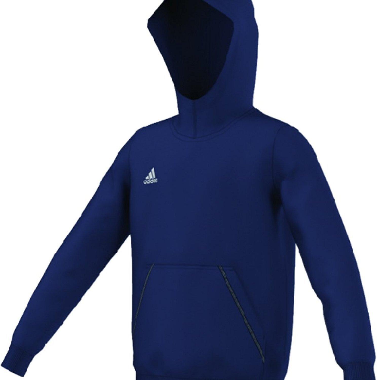 adidas Core 15 Youth Training Hoodie AA2721-S