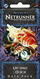 Android Netrunner The Card Game: Up and over Data Pack (Living Card Game)