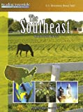 The Southeast, Martha Sias Purcell, 0756945259