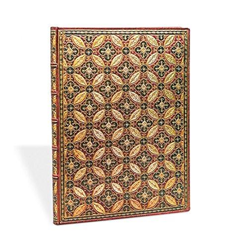 Parisian Mosaic Journal