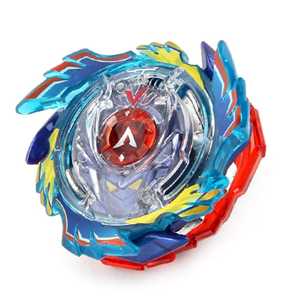 Lavendei Beyblade Lutte Maîtres Fusion Spinning Top Toupie Gyro Métal Rapidité Jouet et Cadeaux Intéressant pour Enfants H01
