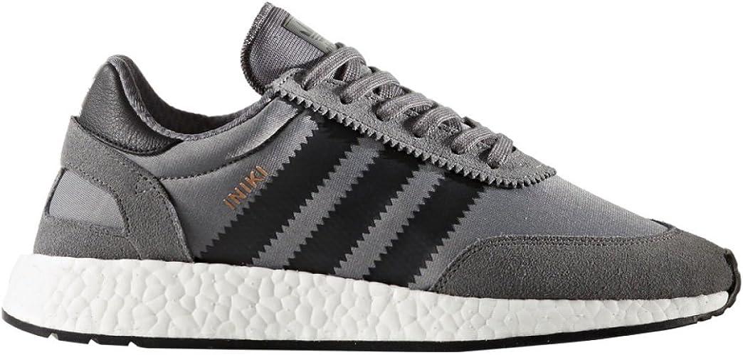 adidas Iniki Runner BY9732 Grey, White: Amazon.co.uk