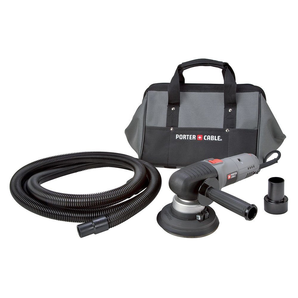 PORTER-CABLE Random Orbit Sander with Dust Collection, 6-Inch 97466