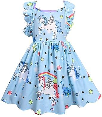 Socluer Bambole Sorpresa Bambine Abiti Gonna da Principessa Abiti da Sera  Buoni Regalo Natale per Le Ragazze  Amazon.it  Abbigliamento 0847e438730