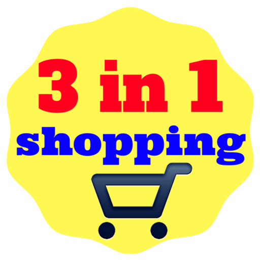 3 in 1 shopping - For Shoping Online India