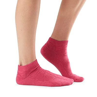 Casual Socks For Everyday Fashion -Tavi Noir Women's Sophia Low Rise Socks: Clothing