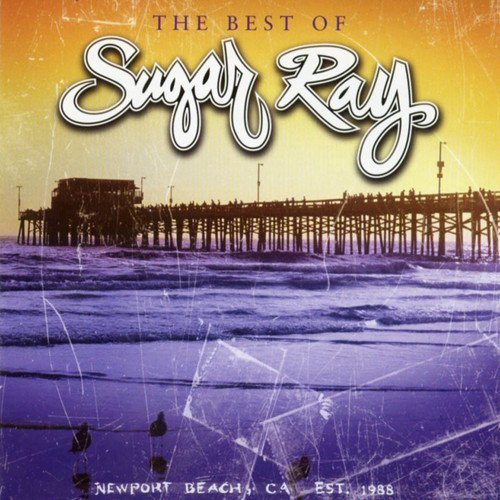 The Best of Sugar Ray by Rhino
