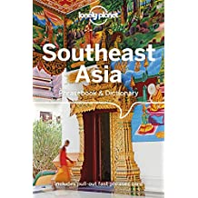 Lonely Planet Southeast Asia Phrasebook & Dictionary 4th Ed.: 4th Edition