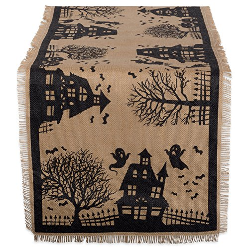 Halloween Table Runners (DII 14x74