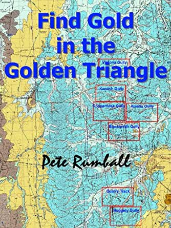 how to make a golden triangle