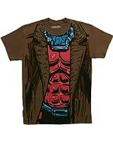 X-Men I Am Gambit Costume T-Shirt