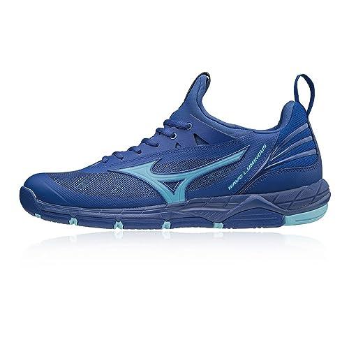 Mizuno Wave Luminous, Zapatillas para Hombre: Amazon.es: Zapatos y complementos