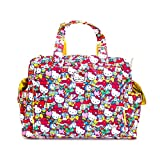 Ju-Ju-Be Hello Kitty Collection Be Prepared Diaper Bag, Tick Tock
