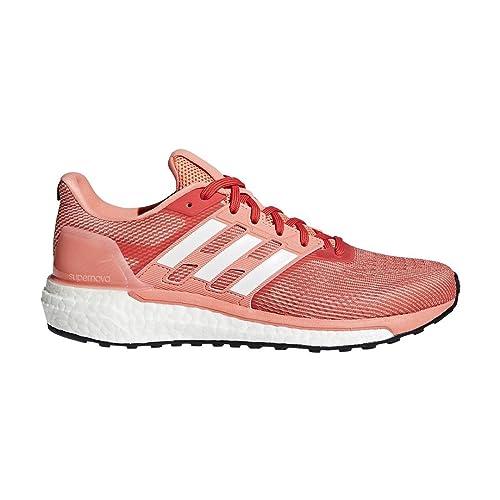 Zapatos naranjas Adidas Supernova para mujer rVejv0CV