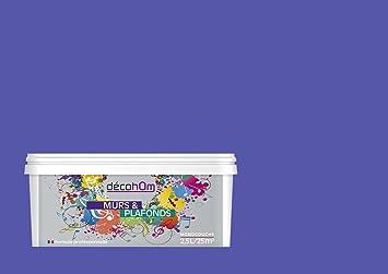 Decohom 638097780347 Peinture Murale Monocouche Jazz