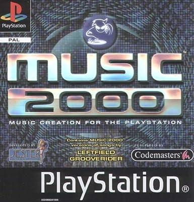 Music 2000 Playstation скачать торрент - фото 9