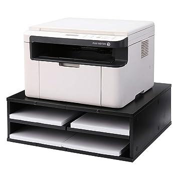 Amazon.com: 5Rcom Soporte para impresora para ordenador de ...