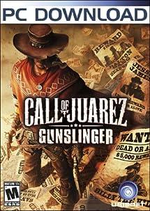 Call of Juarez: Gunslinger [Download]