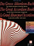img - for Great Accordion Book vol. 1 book / textbook / text book