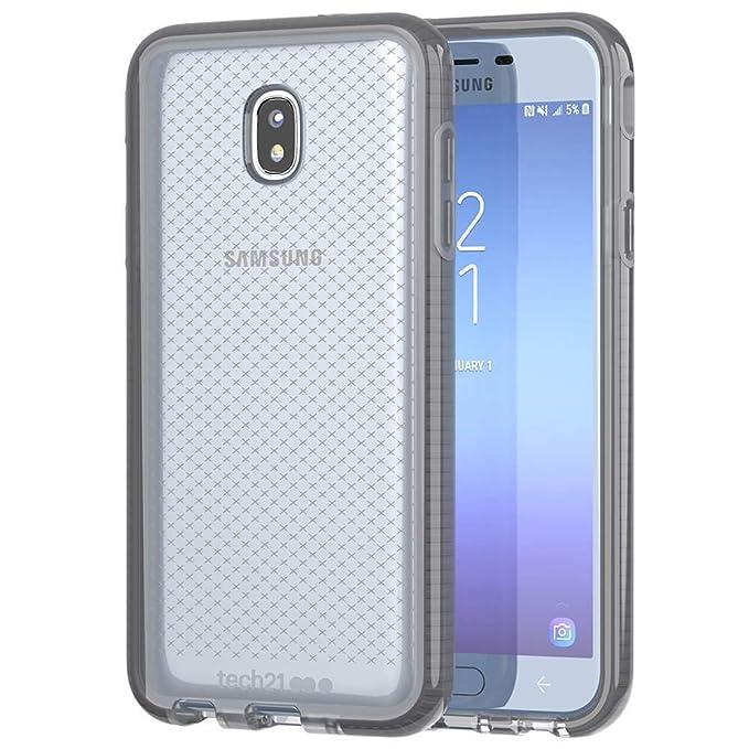official photos 7ce06 5139a Amazon.com: Tech21 Evo Check Case for Samsung Galaxy J7 Star: Cell ...