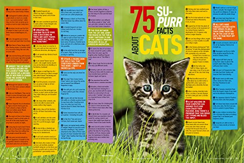 5,000 Awesome Facts (About Everything!) 2 (National Geographic Kids) by National Geographic Books (Image #2)