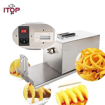 Amazoncom Dynamic Items Shop Commercial Electric Potato