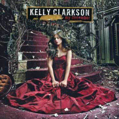 My December (Christmas Show Kelly Clarkson)