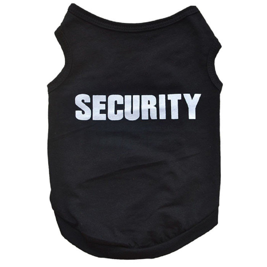 Cappottino SECURITY per Welsh corgie cardigan - tuttoperiltuocane.it