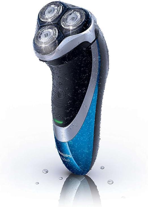 Philips AquaTouch AT890/90 - Afeitadora (Máquina de afeitar de ...
