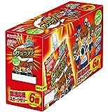 アミノバイタル ガッツギア りんご味 250g×6袋