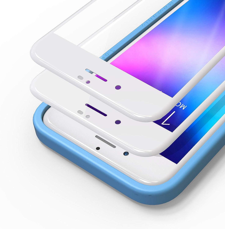 Bewahly Panzerglas Schutzfolie Für Iphone 8 7 Elektronik